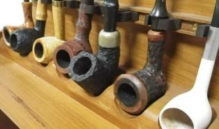 パイプ・喫煙具コレクション