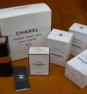 CHANELのコスメティック、Christian Diorのドレスなど