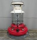 ニッセン(日本船燈) 石油ストーブ