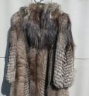 SAGAFOX 毛皮コート