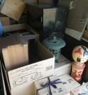 書道具、古道具、贈答品類など一式