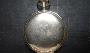 AMERICAN WALTHAM WATCH CO. 懐中時計