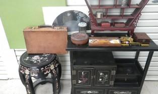 中国家具、アンティーク雑貨