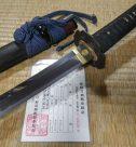 日本刀ほか