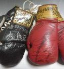 ボクシング関連グッズほか、小物類
