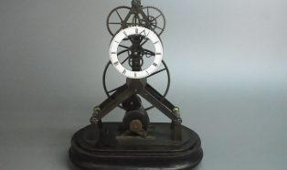 置時計、古道具その他