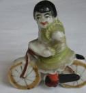 大正時代 土焼き人形