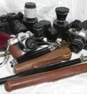 中古カメラ、レンズなど