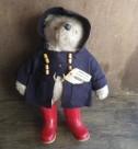 Paddington Bearほか、'70年代英国での生活古雑貨