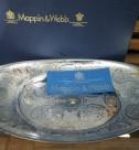 Mappin&Webb オーバルトレー