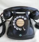 4号電話機ほか 古いものいろいろ