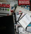 BEATLES 関連書籍、資料など