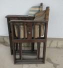 山葉(ヤマハ)文化椅子