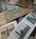 古地図、写真帖など