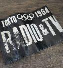 東京オリンピック 腕章