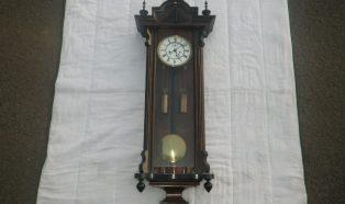 アンティーク掛時計