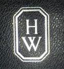HARRY WINSTON ダイヤモンドリング