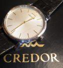 SEIKO CREDORほか腕時計ほかいろいろ